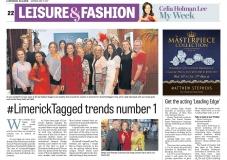 Limerick Leader, 27th May 2017