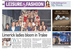 Limerick Leader saturday 27 August 2016
